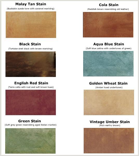 Decorative Concrete Color Chart By Concrete Illusions Decorative