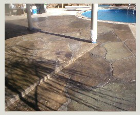 Stamped Concrete, Stamped Concrete Arkansas